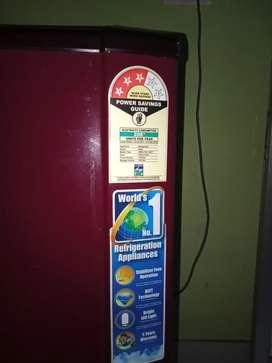190 ltr fridge sell