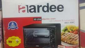 AAEDEE OVEN WITH ROTISSERIE AND CONVECTION