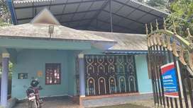 Plot for sale or House for rent at Thiruvalla and Chengannur