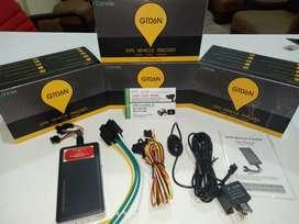 GPS tracker Jonggol gratis server dan kartu perdana