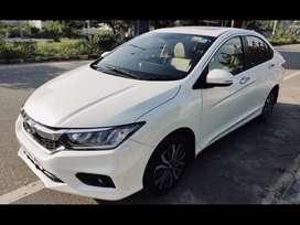 Honda City Zx ZX CVT, 2018, Petrol