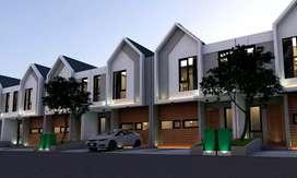 Rumah Inden Termurah Lokasi Premium Dekat UII Jl. kaliurang