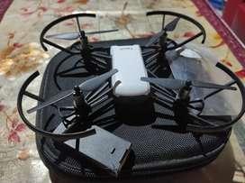 Drone DJI Ryze Tello fullset