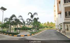 Perur near 914 Sft 2 BHK flat at 39.37 Lakhs! Ready to Move