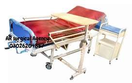 Brand New Patients BEDS & Hospital beds furniture & wheelchair