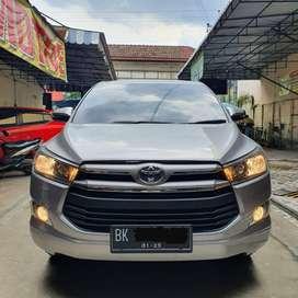 Innova G AT Diesel 2019