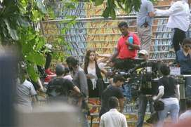 AUDITION ONLINE REQUIREMENT FOR FILMS/SERIALS/AD SHOOT .