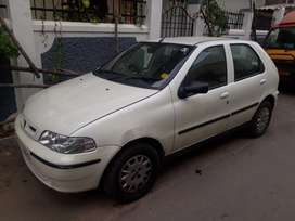 Car For Sell Fait Palio
