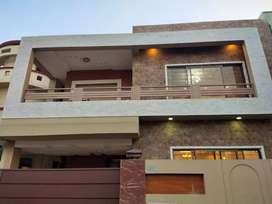 10 marla brand new house for sale in bahria town phase 5