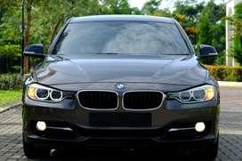 Rare Havana Brown! BMW 320i Sport 2014 Service Record Warranty! C200