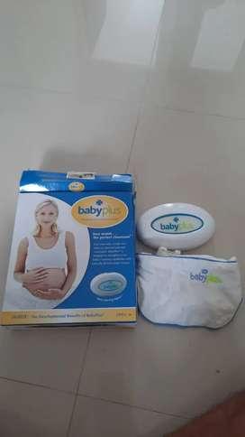 Baby plus prenatal education