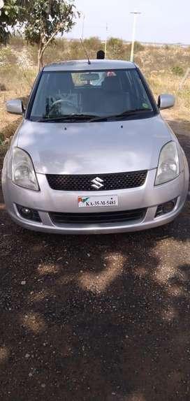 Maruti Suzuki Swift 2008 Diesel Good Condition