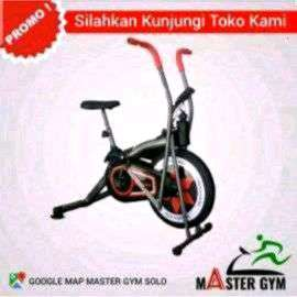 Platinum Bike Statis Series (Fitness Sport Store)