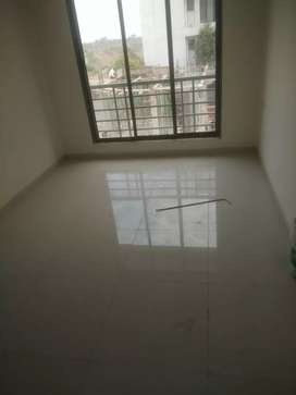 1 Rk Flat For Rent in Karanjade