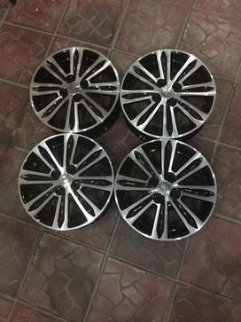 Daihatsu Move/Cast Original Alloy Rims