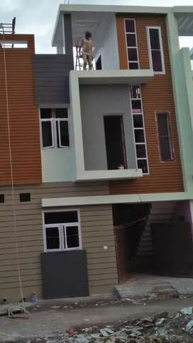 4bedroom House in kanhaiya vihar kargi banjarawala Road