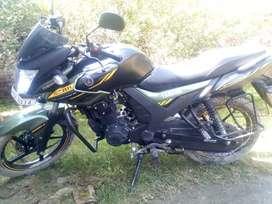 Yamaha Sz rr V2.0 150 .  Fixed Price 50000 . If anyone interested ..