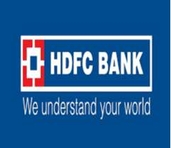URGENT REQUIREMENT OF CANDIDATES IN H.D.F.C BANK.852888;6628