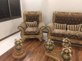 Sofa set selling