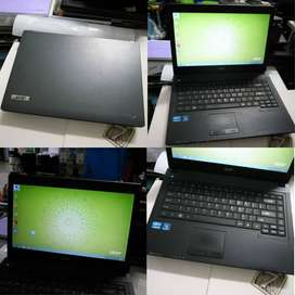 ACER CORE i3 Laptop - Rs.12000