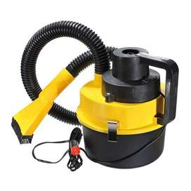 Portable Wet And Dry Car Vacuum Cleaner in Pakistan964