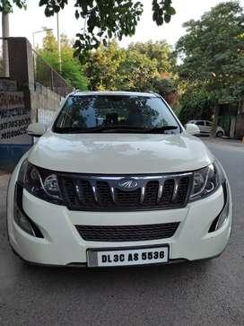 Mahindra XUV500 2015 Diesel 56000 Km Driven Single hand driven.