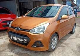 Hyundai grand i10 automatic