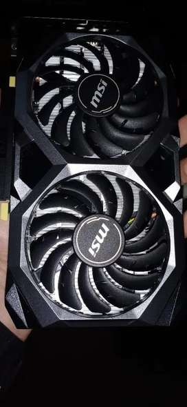 Graphics card RSI-5500