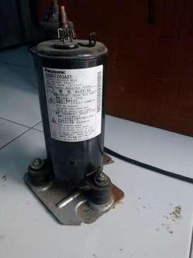 Kompresor AC panasonic inverter R410a