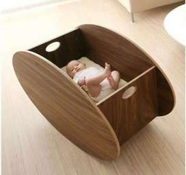 Baby cot For New born