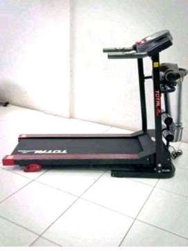 Galaxi health gym jual treadmill elektrik TOTAL 629