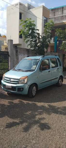 Wagon R LXI LPG AND PETROL