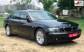 BMW 7 Series 730Ld, 2009, Diesel