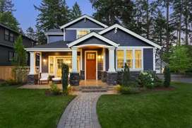 I want to parchage house