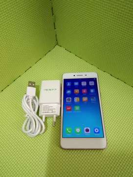 Hp Oppo A37f Ram2/16GB (Unit,Charger)