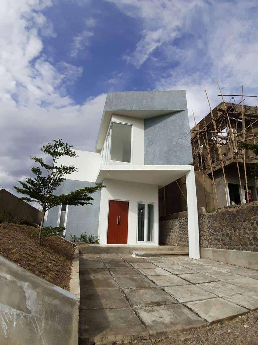 Rumah Villa di Kota 10 menit ke ITB UNPAD Jatinangor Bandung 0