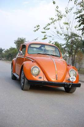 Volkswagen Bettle 1966