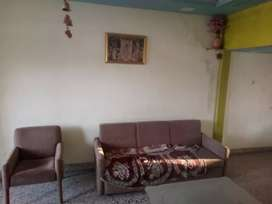 3 BHK FULLY FURNISHED FLAT MAIN ROAD TOUCH NARANPURA