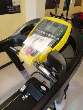 Treadmill elektrik fuji m k4