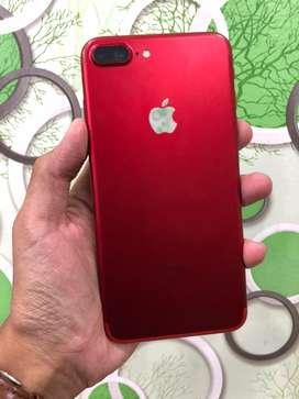 IPhone 7+ 128Gb Red Ibox