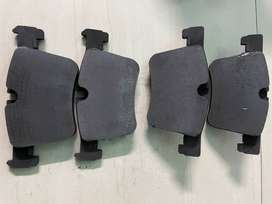 Front Brake Pads for BMW 3 Series F30 LCI from Meyle Brand Germany.