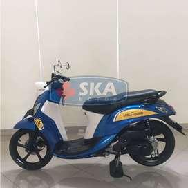FLASH SALE SKA MOTOR Fino Sporty Tahun 2019