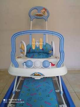 Baby Walker family MURAH