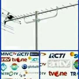 Agen antena tv digital tambun