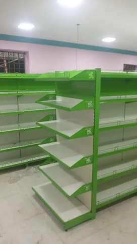Kavery brand ,super market racks