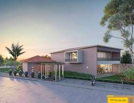 Grab the opportunity & book 1BHK Row House in Olpad Sayan Road