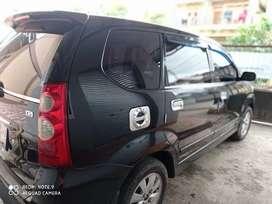 Jual mobil Avanza THN 2009