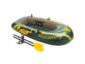 Seahawk Inflatable 2 Person Boat