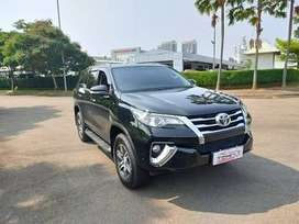 2016 Toyota Fortuner 2.4 G 4x2 A/T