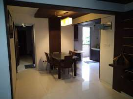 3 bhk flat on rent furnished property